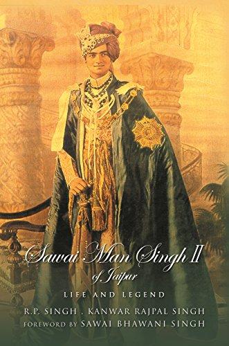 swai man singh ii of jaipur ebook download