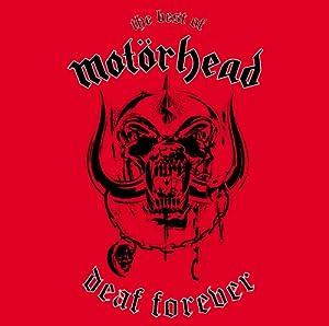 Motörhead - Orgasmatron + Rock 'N' Roll