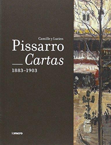 Cartas. 1883-1903