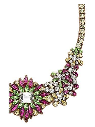 VALENTINO Femmes Colliers Multicolore