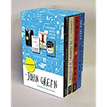 [(John Green Box Set)] [By (author) John Green] published on (October, 2014)