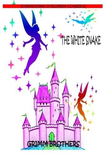 Preisvergleich Produktbild The White Snake