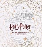 Harry Potter - Le Grand Livre des enluminures