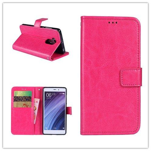 Funda® Flip Brieftasche Hülle für Homtom S8 (Muster 7)