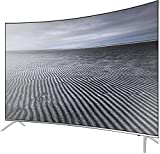 Abbildung Samsung UE65KS7580 2200PQI Curved SUHD Smart TV- HDR 1000 - QuantumDot Color