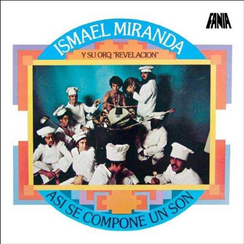 Me Voy Pa Colombia - Ismael Miranda