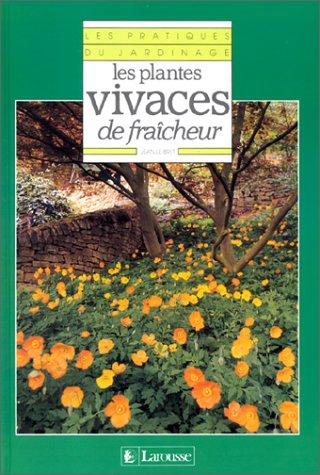 Les plantes vivaces de fraîcheur