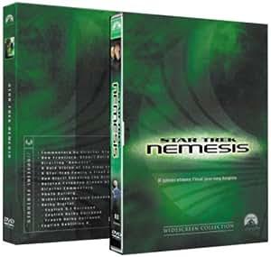 Star Trek 10 - Nemesis (UK-Import)