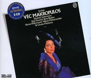 Janacek: Vec Makropulos / Lachian Dances (DECCA The Originals)