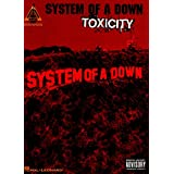 System of a Down - Toxicity Songbook