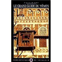 Le Grand Guide du Yémen 1991