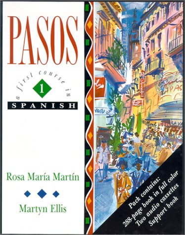 Pasos I: A First Course in Spanish
