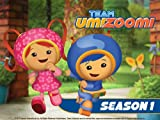 Team Umizoomi - Season 1