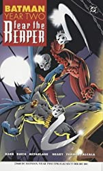Batman: Year 2: Year Two - Fear the Reaper