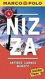 MARCO POLO Reiseführer Nizza, Antibes, Cannes, Monaco: Reisen mit Insider-Tipps. Inkl. kostenloser Touren-App und Events&News - Jördis Kimpfler