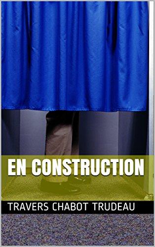 Couverture du livre En construction