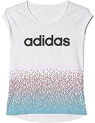 Adidas T-Shirt pour fille YG W Fun Thé
