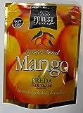 NIL Forest Feast Premium Fruit Doypacks Exotic Dried Mango 130 g