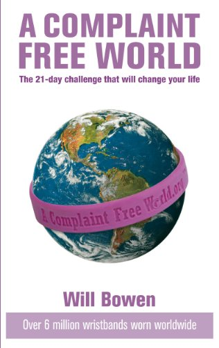 Boss Frog (A Complaint Free World: The 21-day challenge that will change your life (English Edition))