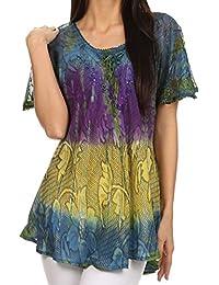 più amato da4e3 5e353 Amazon.it: Bonprix - Bluse e camicie / T-shirt, top e bluse ...