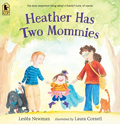 Kleine Heather (Heather Has Two Mommies)