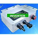 GOWE 260W micro Grid Tie inversor con t-connection (22vdc a 50VDC de entrada)