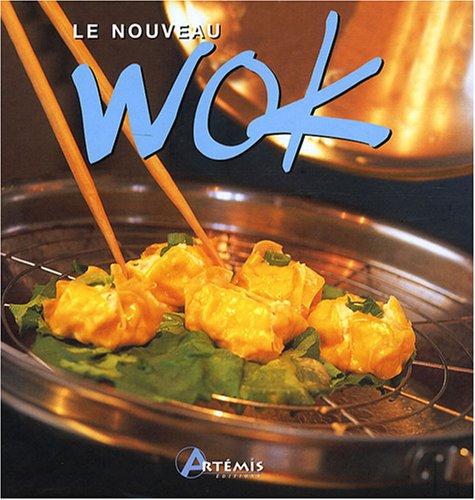 Le nouveau wok