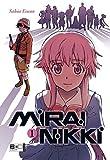 Mirai Nikki 01 - Sakae Esuno