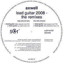 Lead Guitar 2008-the Remixes [Vinyl Single]