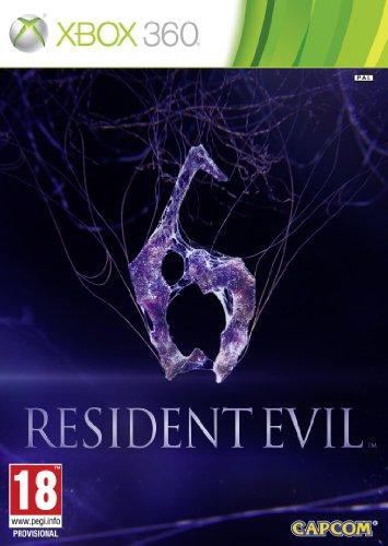 Resident Evil 6 [UK Import] [Importación alemana]