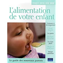 L'Alimentation de votre enfant