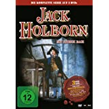 Jack Holborn - Die komplette Serie