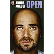 Open (Documents) (French Edition) by Andre Agassi (2011-05-01)