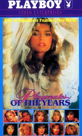 Produktbild Playboy - Playmates of the Years [VHS]