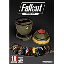 Fallout Anthology - Collector's Limited [Importación Italiana]