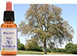 Healing Herbs - Bach Flower Walnut 30ml