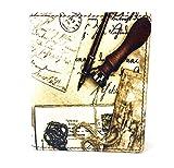 Golunski 117 - Cartera para mujer  Niños Mujer unisex adulto, Love Letters Gift Boxed (multicolor) - 0-327