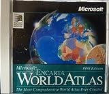 Microsoft Encarta World Atlas 98