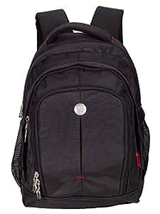 Cosmus Renault 37 Litre Black Laptop Backpack