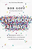 New York Times Bestseller!           What happens when we give away love like we're made of it?      In his entertaining and inspiring follow-up to the New York Times bestselling phenomenon Love Does, Bob Goff takes readers on a journey into ...