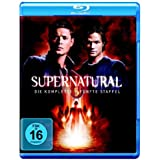 DVD * Supernatural - Staffel 5