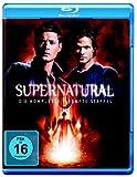 Supernatural - Staffel 5  (+ Bonus-DVD) [Blu-ray]