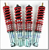X-Parts Gewindefahrwerk Tieferlegung 20-80mm NEU x1022600