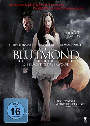 Bild von Blutmond: Die Nacht der Werwölfe (Uncut)