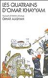 Les Quatrains d'Omar Khayyam