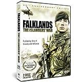 Falklands - The Islanders' War (2 Disc) [DVD]