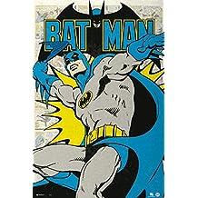 Grupo Erik Editores Dc Comic Batman Dcorg - Poster, 61 x 91.5 cm