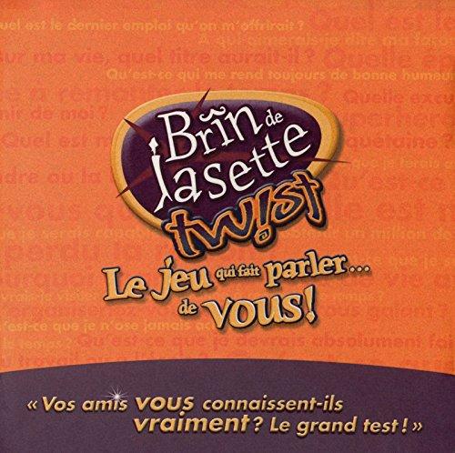 BRIN DE JASETTE TWIST
