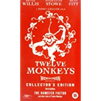 Twelve Monkeys/The Hamster Factor And Other Tales Of Twelve...