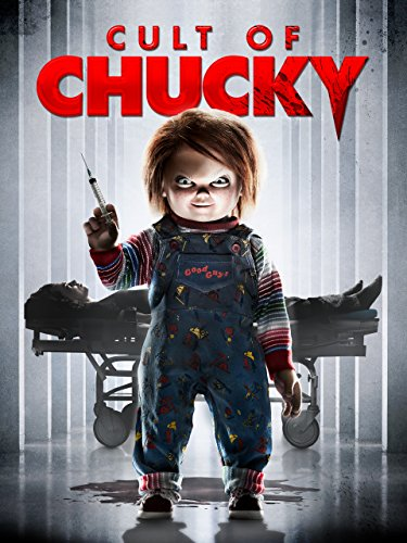 Cult of Chucky [dt./OV] -